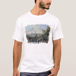 A View in Rome, 1668 T-Shirt