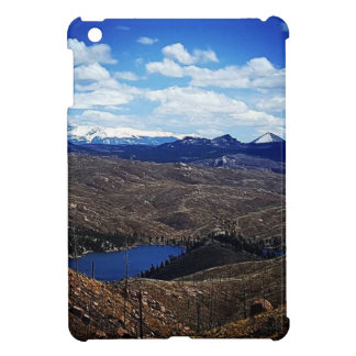 A View of Pike's Peak Cover For The iPad Mini