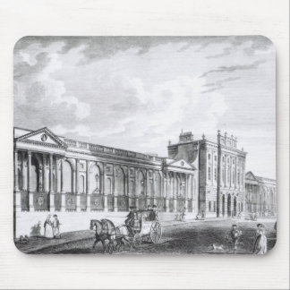A View of the Bank of England Mouse Pad