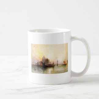 A View of Venice Coffee Mug