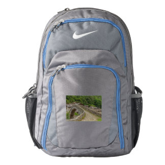 a   vintage bridge on Nike Performance Backpack, Backpack