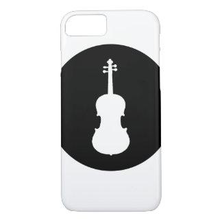 A Viola iPhone 8/7 Case