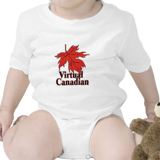 A Virtual Canadian Rompers
