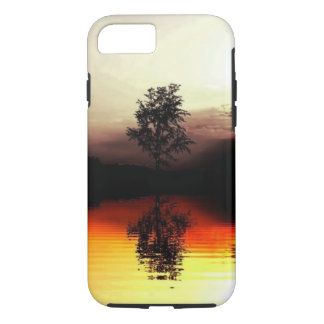 A vision of warmth if you just look iPhone 7 case