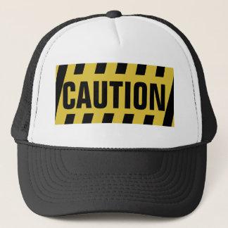 A.W.N. (America's worst nightmare) Trucker Hat