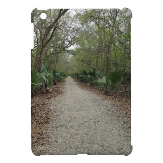 A walk in Nature iPad Mini Cases