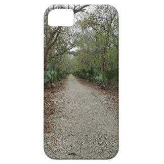 A walk in Nature iPhone 5 Covers