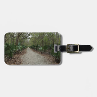 A walk in Nature Luggage Tag