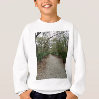A walk in Nature Sweatshirt