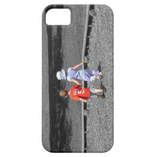 A Walk in the Park iPhone 5 Covers