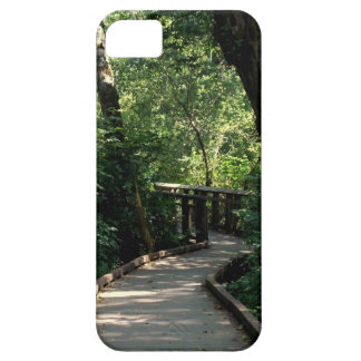 A Walk in the Woods iPhone 5 case
