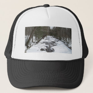 A Walk In The Woods Trucker Hat
