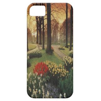 A Walk Through The Park iPhone 5G Case