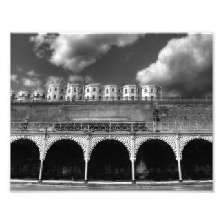 A Warm Front Photographic Print
