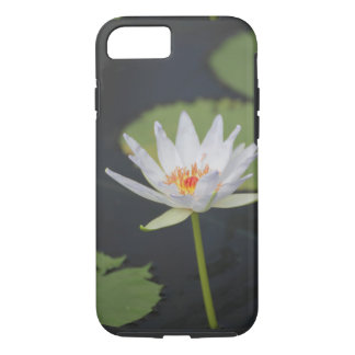 A water plant blooming iPhone 7 case