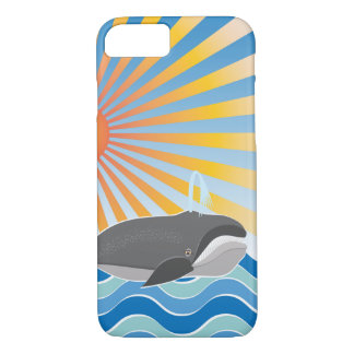 A Whale of a Case