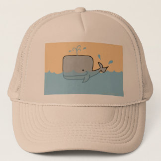 A Whale of a Hat