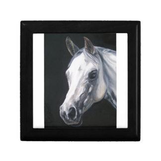 A White Horse Gift Box
