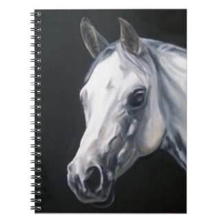 A White Horse Notebooks