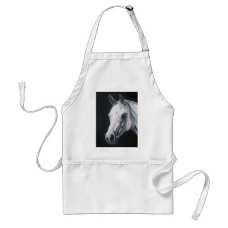 A White Horse Standard Apron