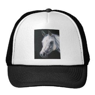 A White Horse Trucker Hat