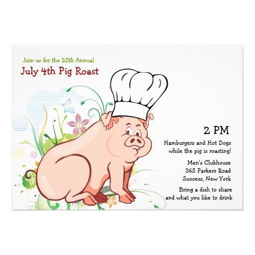 Oyster Roast Invitations was adorable invitations design