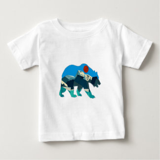 A Wild Journey Baby T-Shirt