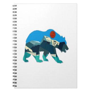 A Wild Journey Notebooks