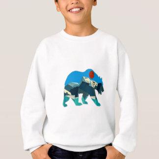 A Wild Journey Sweatshirt