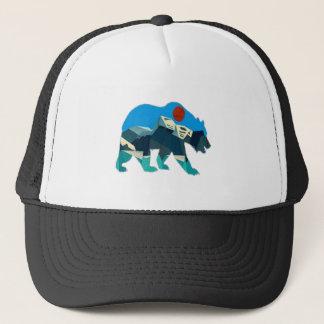 A Wild Journey Trucker Hat