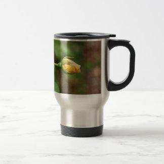 A Wilder Rose Travel Mug