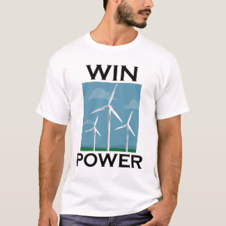 A WIN-ING IDEA- T-Shirt