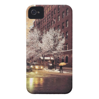 A Winter Crossing Case-Mate iPhone 4 Cases