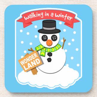 A Winter Wonderland II Coasters