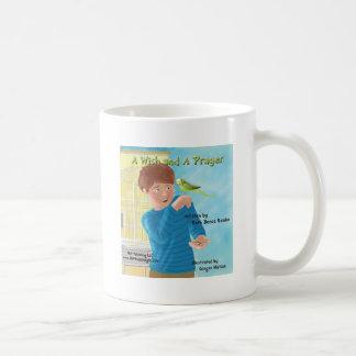 A Wish and A Prayer, cover Coffee Mug