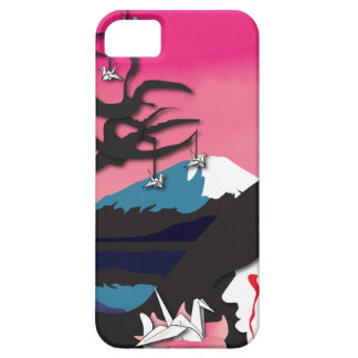 A wish for Japan iPhone 5 Cases