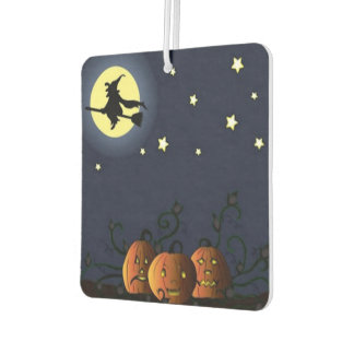 A Witch Amongst the Stars Air Freshener