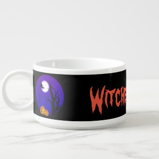 A Witches Moon Bowl