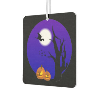 A Witches Moon Car Air Freshener