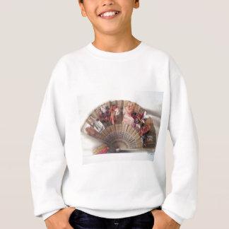 A WOMAN'S WORLD (Dedication To Grandma Albee) Sweatshirt