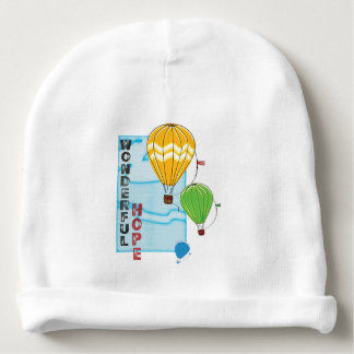 A Wonderful Hope Baby Beanie