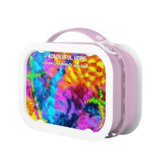 A Wonderful Hope Lunch Box