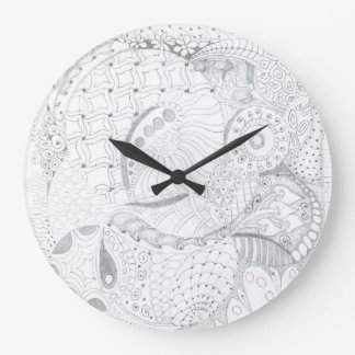 A World of Time Clock