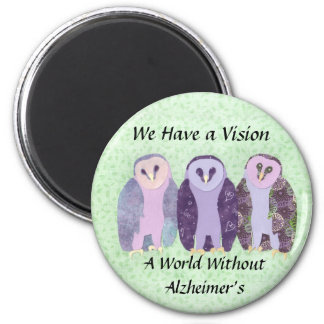 A World Without Alzheimer's Magnet
