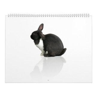 A Year of Rupert Wall Calendar