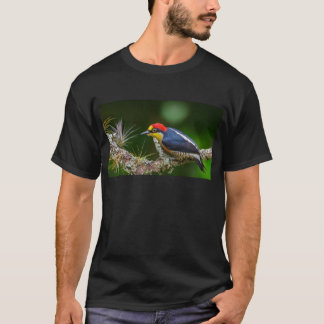 A Yellow Fronted Woodpecker in Brazil T-Shirt