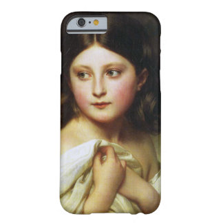 A Young Girl Called Princess Barely There iPhone 6 Case