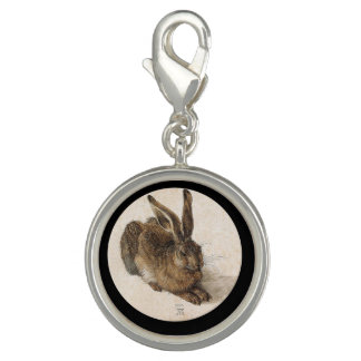 A Young Hare Charm