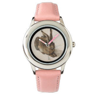 A Young Hare Wristwatch