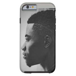 A young King Tough iPhone 6 Case